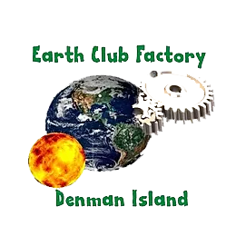 Earth Club Factory